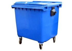Пластиковый контейнер для мусора MGB 1100