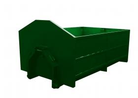 Контейнер для мусора К-5 открытый 5 м3