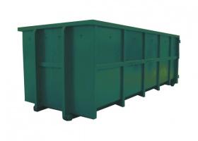 Контейнер для мусора К-27