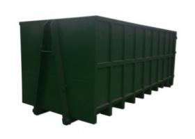 Мусорный контейнер 27 м3
