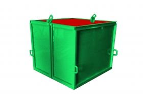 Краб-контейнер 2 м3