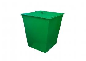 Контейнер для мусора К-0.75 Эконом