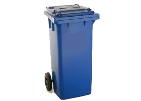 Пластиковый контейнер для мусора MGB 240