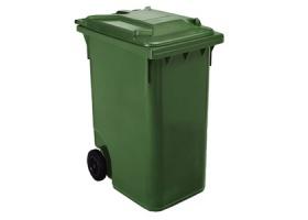 Пластиковый контейнер для мусора MGB 360