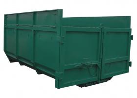 Контейнер для мусора 14 м3